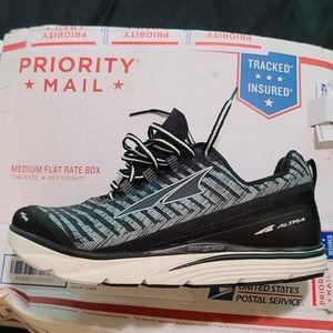 Altra Torin running shoes